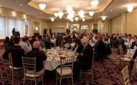 Mount Prospect Chamber of Commerce - Dynamic Year Luncheon 2017