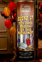 "CMSA Chicago 2017   24th Annual Education Conference ""Round Up Your Inner Passion for Case Management"""