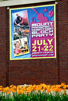 Mount Prospect Downtown Block Party