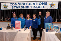 Starship Travel's 2nd Annual Travel Show 2017
