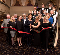 Mount Prospect Chamber of Commerce - Victoria in the Park Ribbon Cutting & Networking Event
